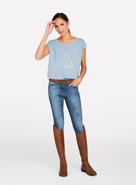 Kudamono T-Shirt Lia