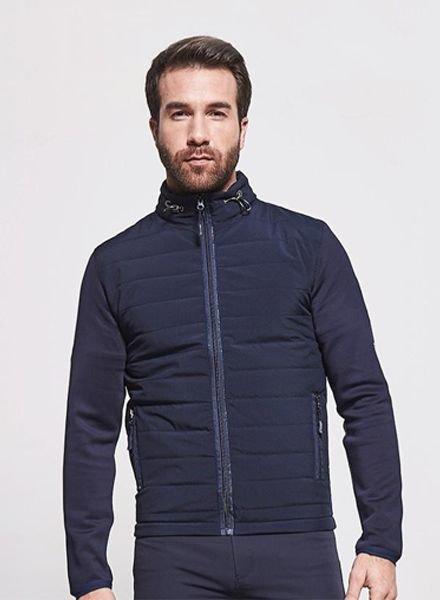 Harcour Katra Techline Man Sweater