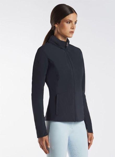 Cavalleria Toscana Nylon Sabre Jacket