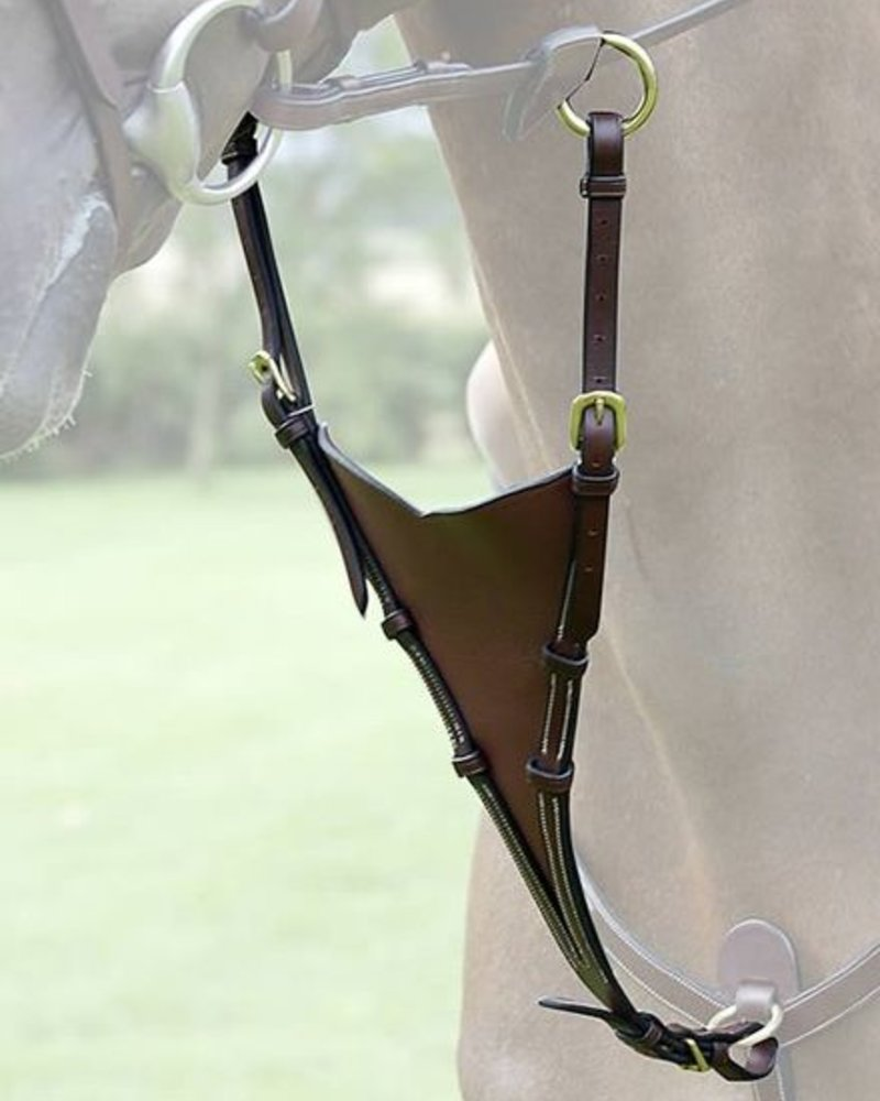 Dy'on Closed Martingale Attachment