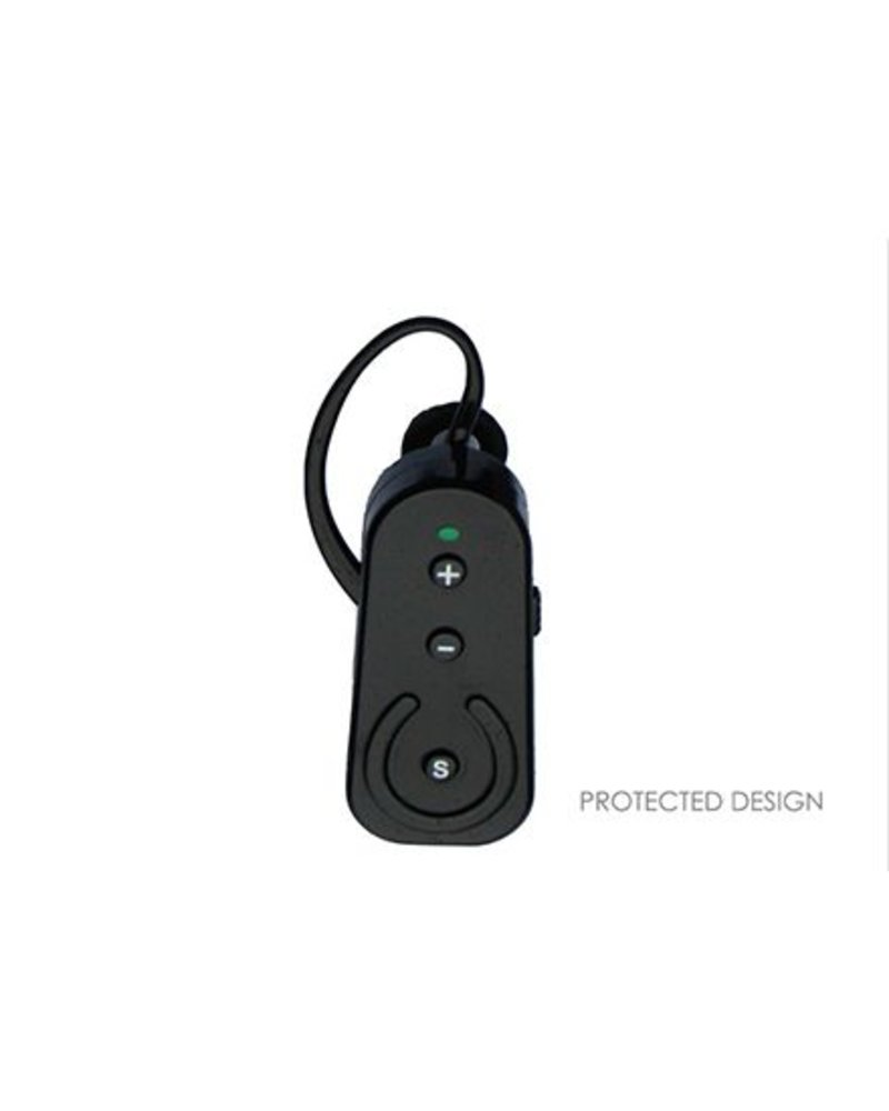 WHIS WHIS Wireless Instructionset - Receiver