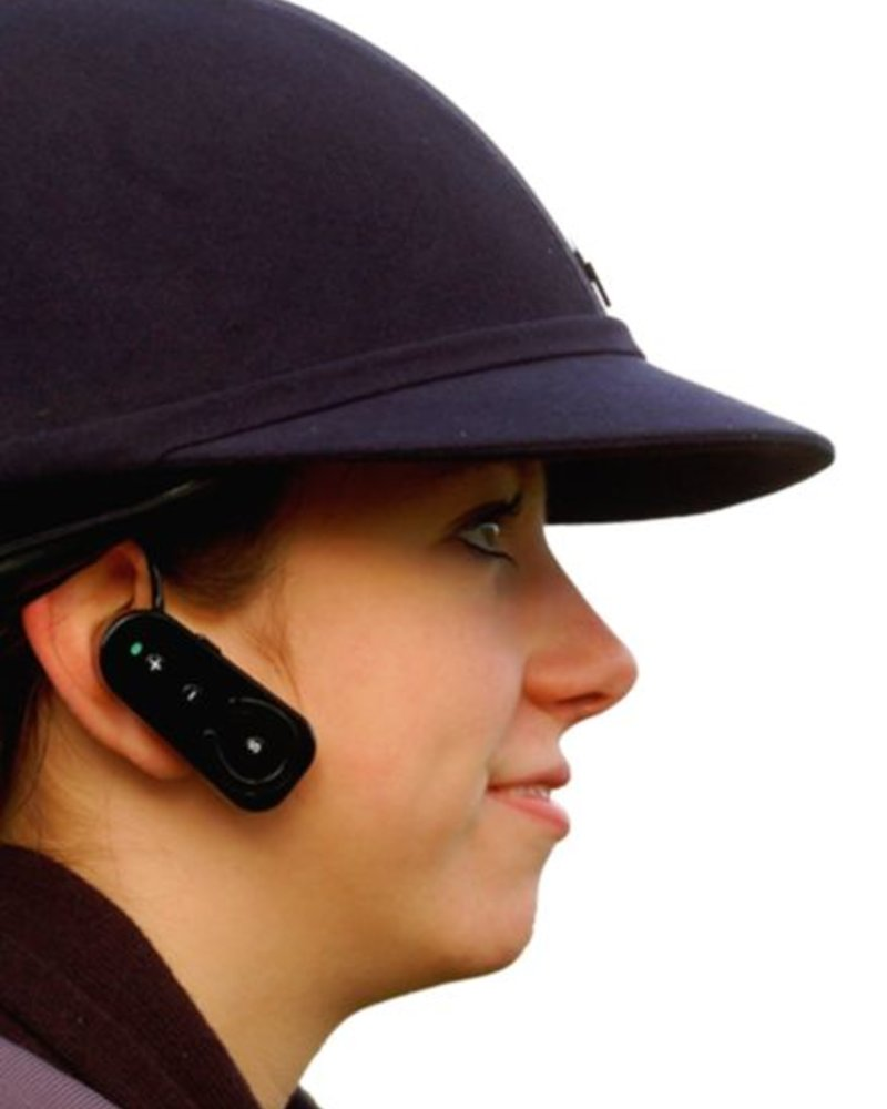 WHIS WHIS Wireless Instructieset - Ontvanger