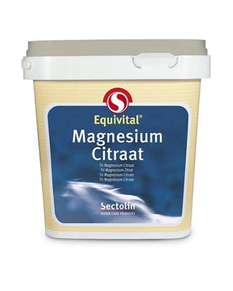 Sectolin Sectolin Equivital Magnesium Citraat