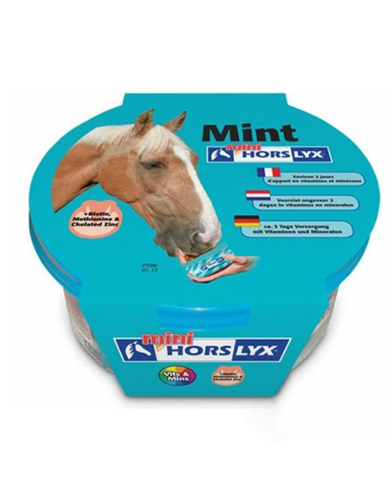 Sectolin Horslyx Mini Mint