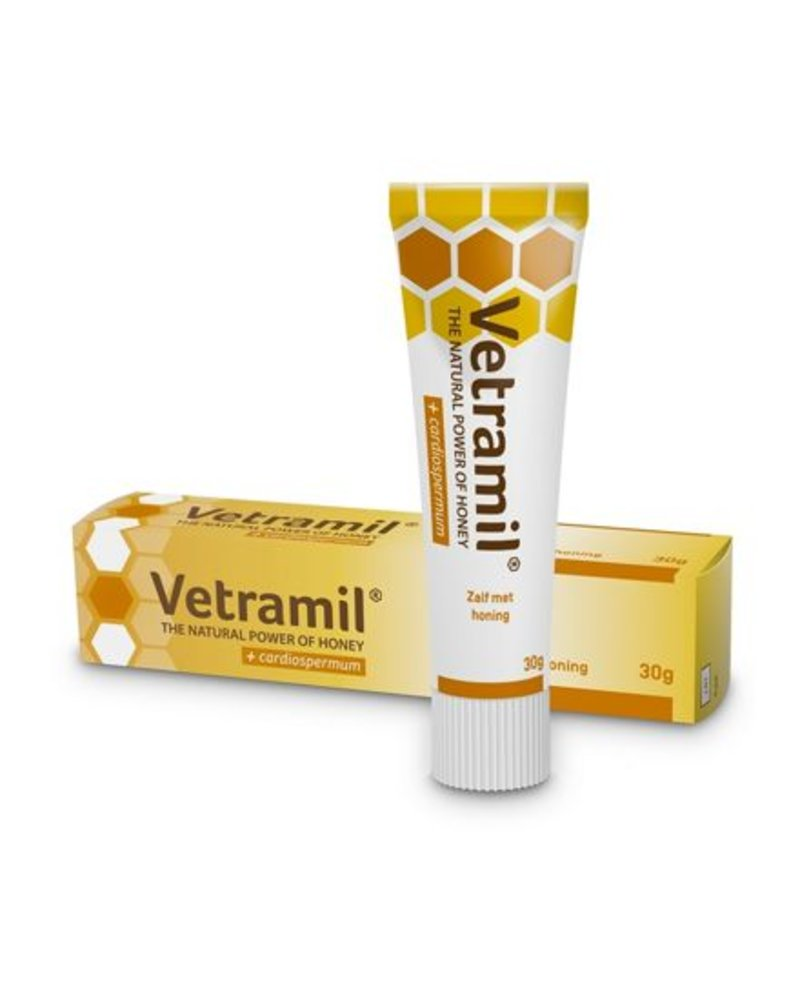 Sectolin Vetramil Honey Wound Ointment