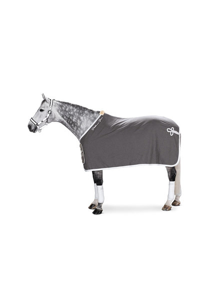 Eskadron Platinum Pure '19 Sweat Rug Loden