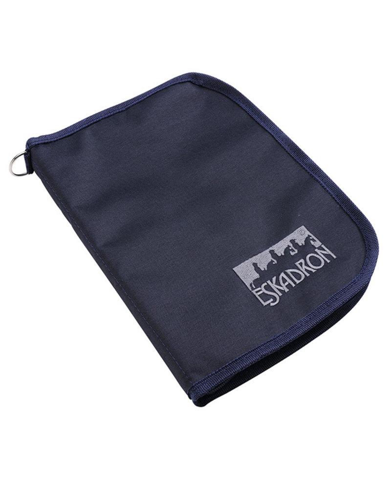 Eskadron Eskadron Passport Protection Bag Navy