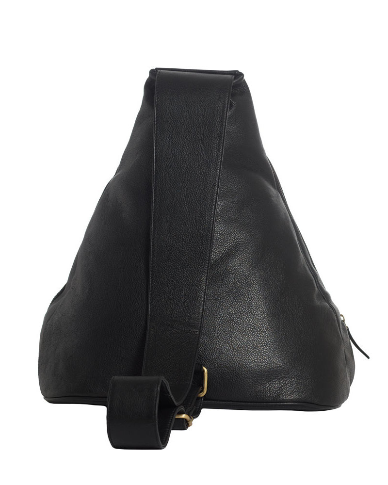 Marise Bags Marise Bags Helmet Bag Black