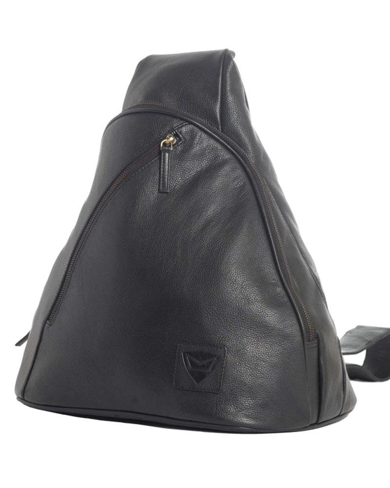 Marise Bags Helmet Bag Black