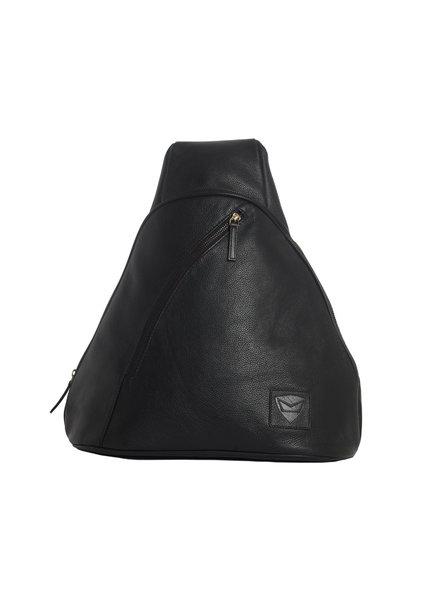 Marise Bags Captas Zwart