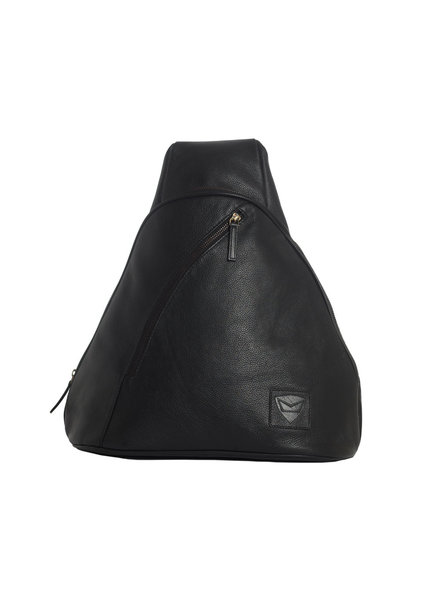 Marise Bags Helmet Bag Black
