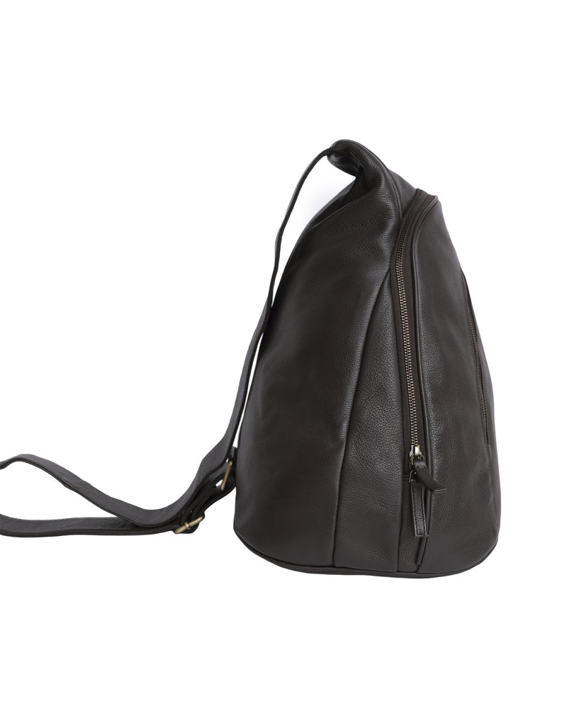 Marise Bags Marise Bags Helmet Bag Brown