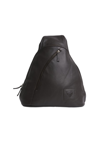 Marise Bags Helmet Bag Brown