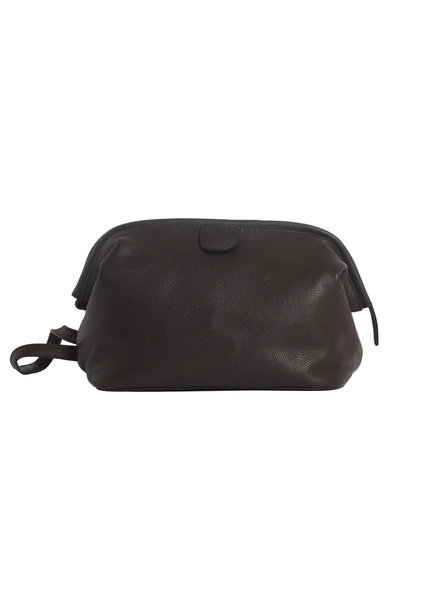 Marise Bags Wash Bag Choco