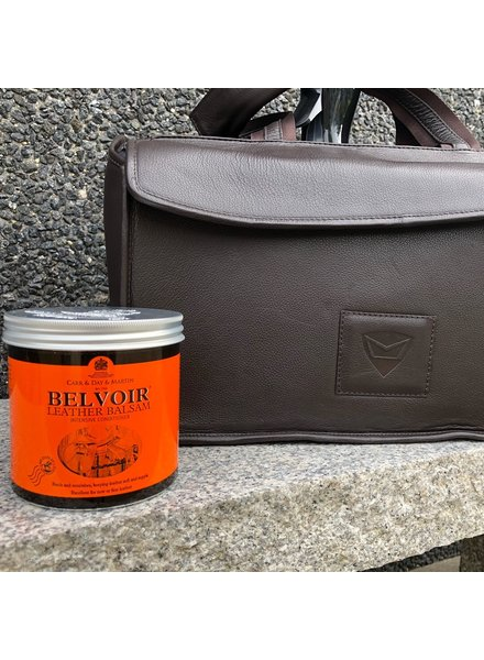 Marise Bags Leather Balm Carr Day Martin