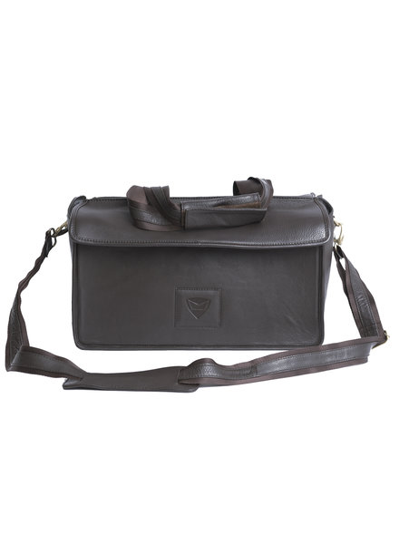 Marise Bags Toolbox Choco