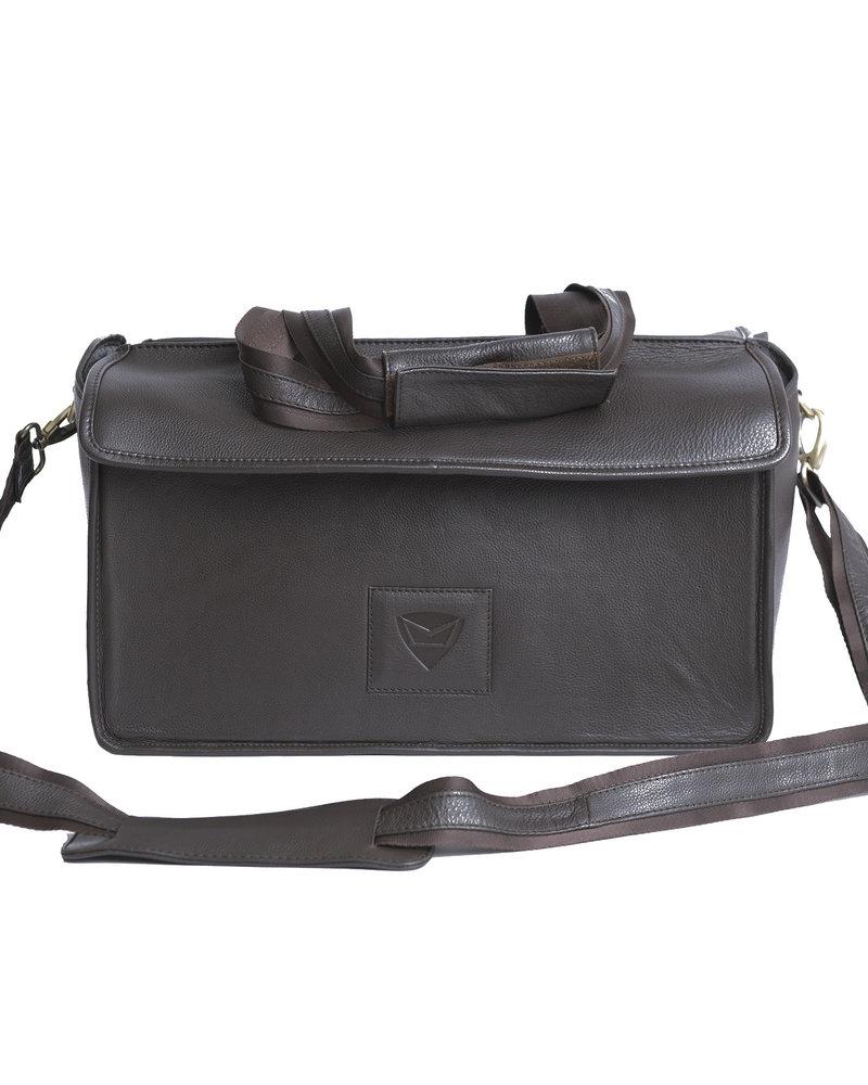 Marise Bags Marise Bags Toolbox Choco