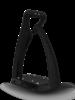 Freejump Freejump SOFT'UP Pro Plus - Zwart/Zwart