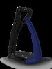 Freejump Freejump SOFT'UP Pro Plus - Zwart/Navy
