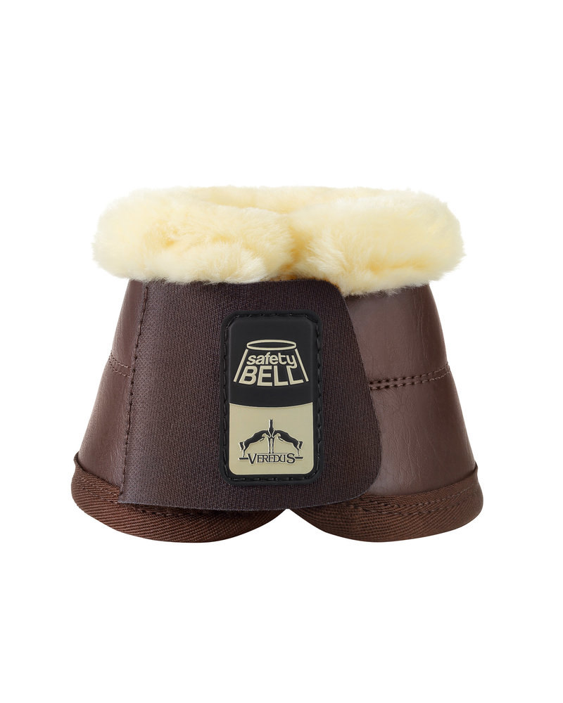 Veredus Veredus Safety Bell Save the Sheep Brown