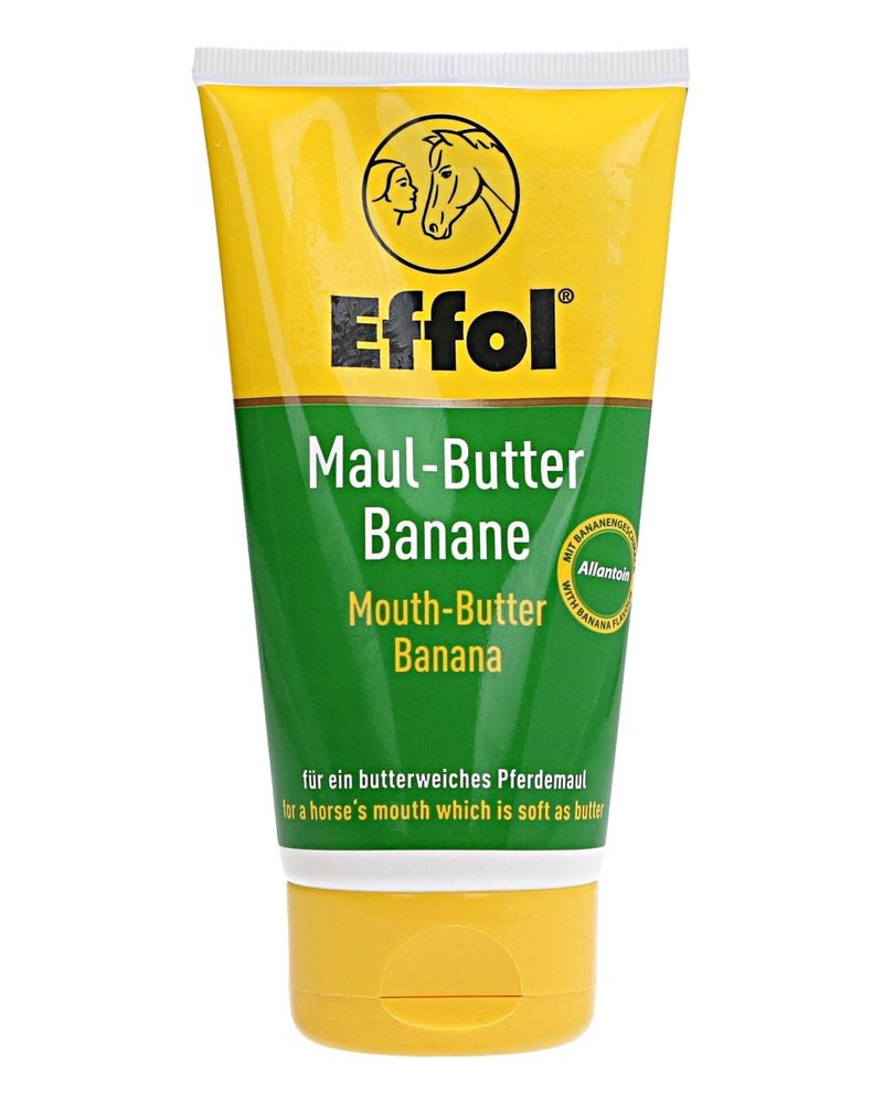 Effol Effol Maul-butter Banana 150ml