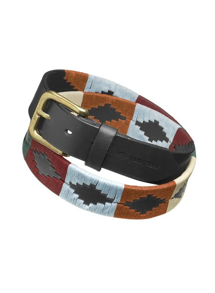 Pampeano Polo Belt Selva