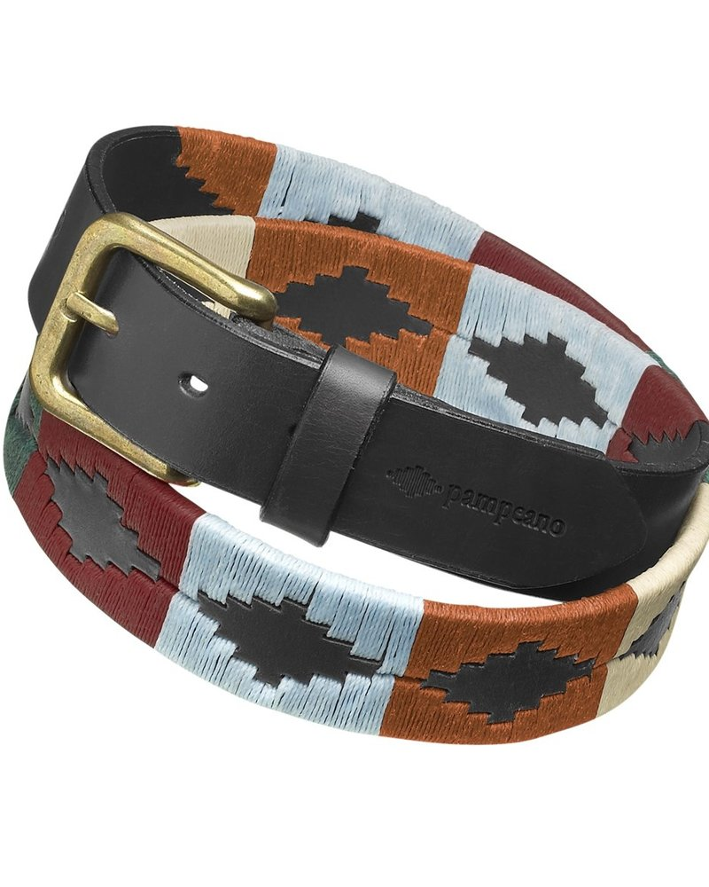 Pampeano Pampeano Polo Belt Selva