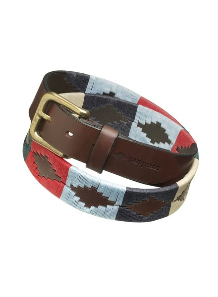 Pampeano Polo Belt Multi