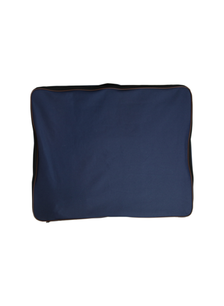 Kentucky Saddle Pad Bag Navy