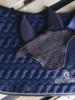 Kentucky Kentucky Fly Veil Wellington Leather Soundless Navy