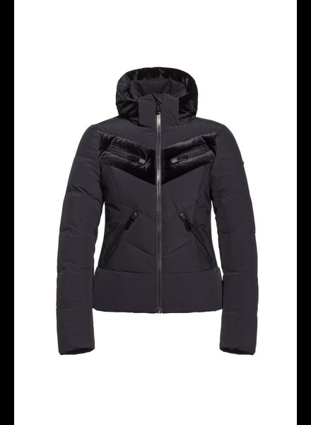 Goldbergh Idunn Jacket Black