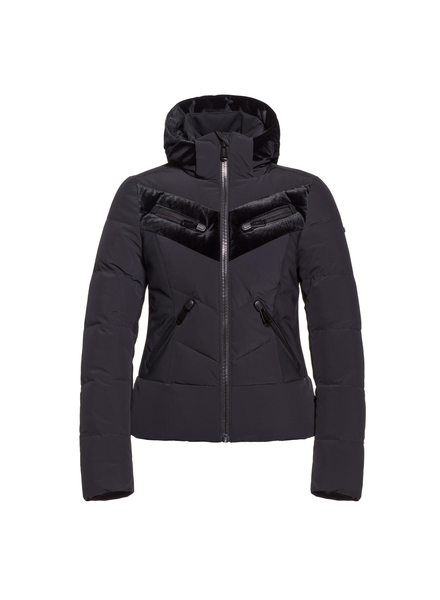 Goldbergh Idunn Jacket Zwart