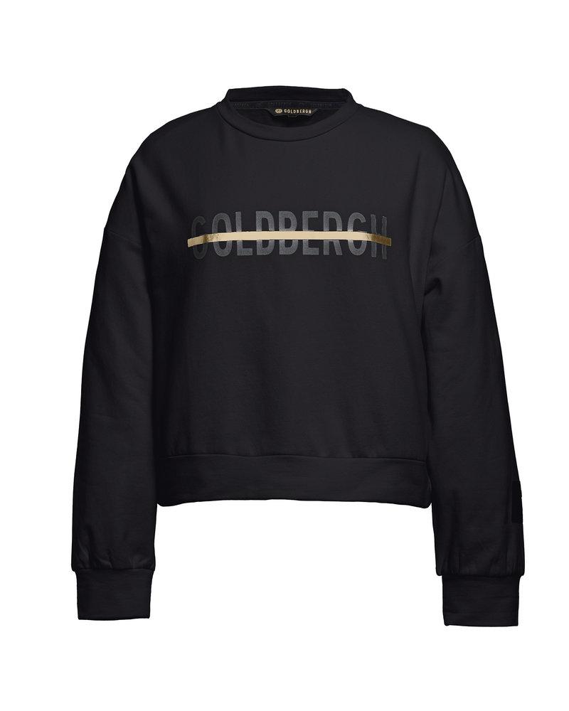 Goldbergh Sonia Sweater Black