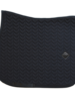 Kentucky Zadeldek Fishbone Jumping Black