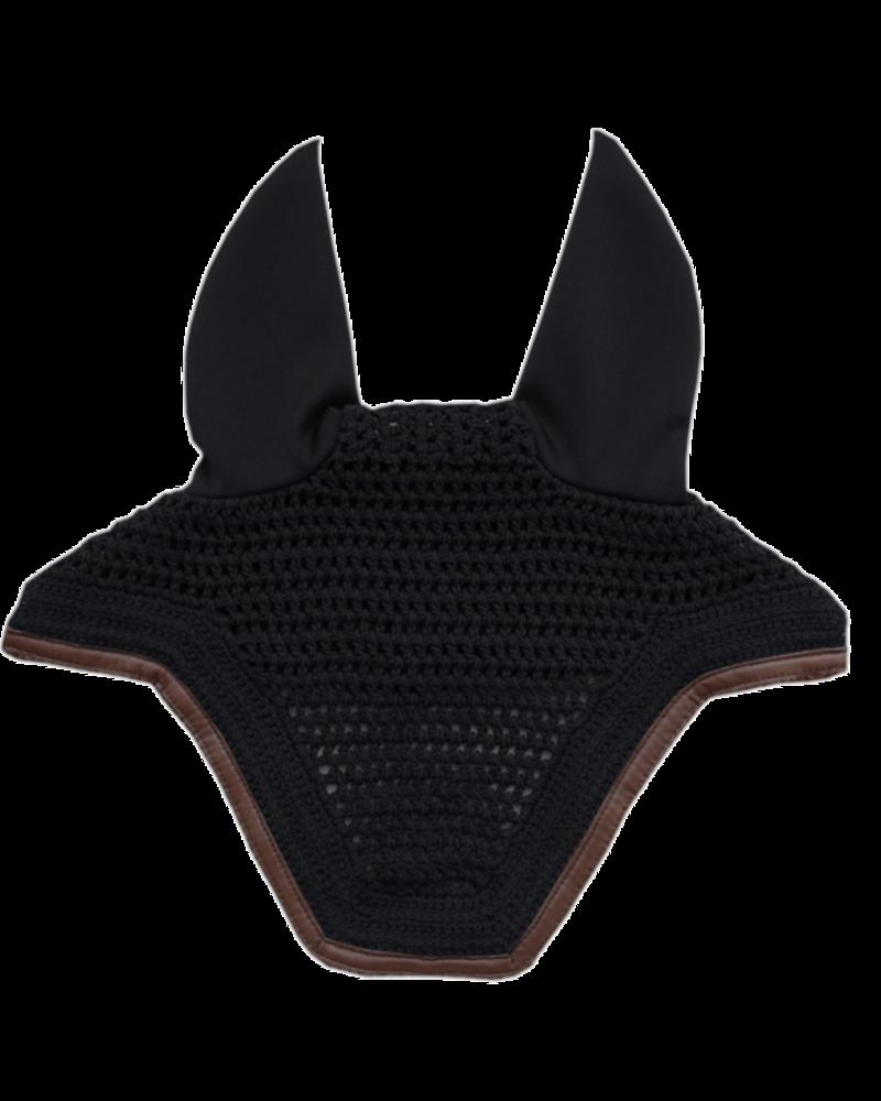 Kentucky Oornetje Wellington Leather Black