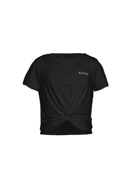 Goldbergh Tshirt Lorine Black