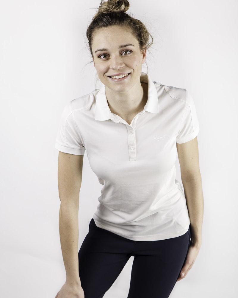 Equiline Equiline Women's Polo S/S Alyssum