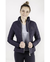 Harcour Padded Jacket Rochelle Navy