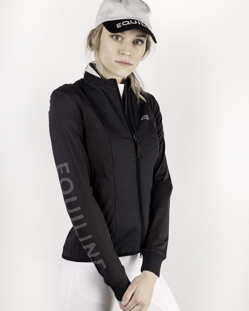 Equiline Equiline Baseball Cap Artic Ice