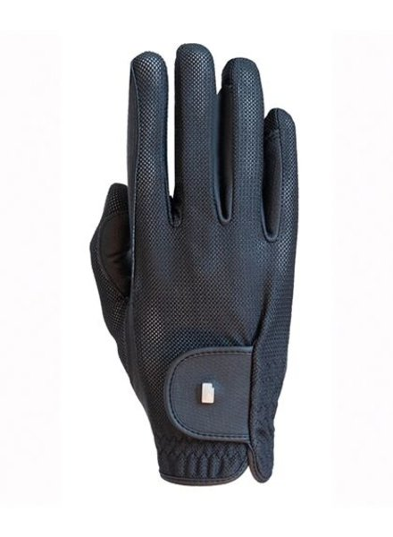 Roeckl Roeck-Grip Lite Black