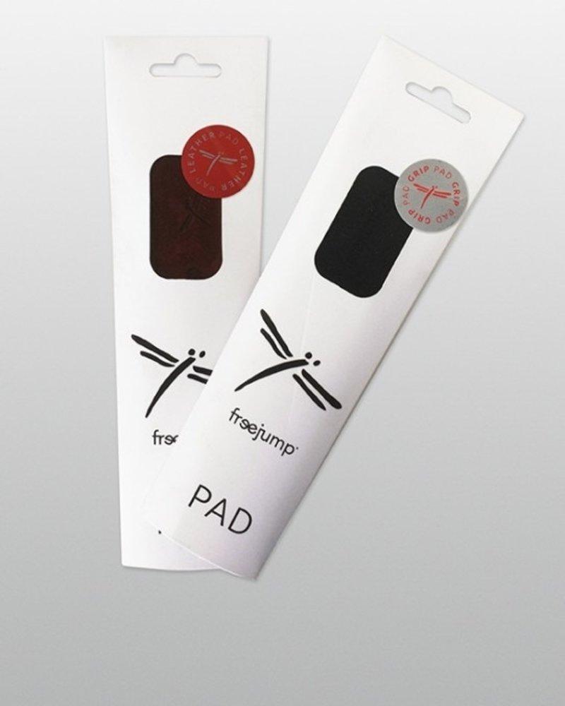 Freejump Pro Grip Pad Black
