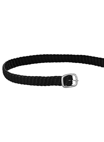 Sprenger Nylon straps Black