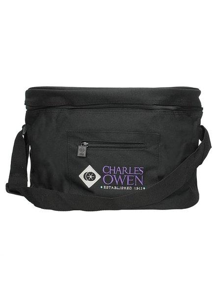 Charles Owen Had Bag Black