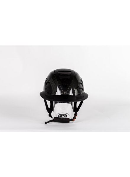 GPA First Lady Carbon 4S Shine Black/Black