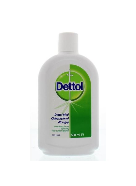 Sectolin Dettol medical