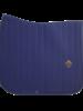 Kentucky Kentucky Saddle Pad Fishbone Dressage Navy