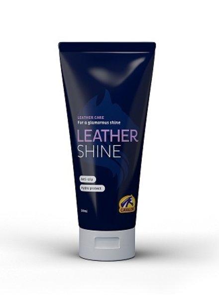 Cavalor Leather Shine Tube 200ml
