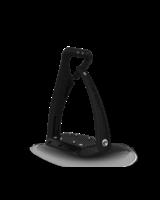 Freejump Soft Up Pro Plus Matte Black / Crystal