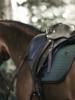 Kentucky Kentucky Saddle Pad Color Edition Leather Green