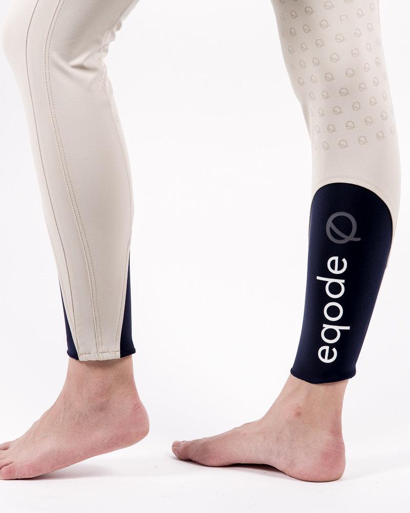 Eqode Eqode Women's Full Grip High Breeches Beige